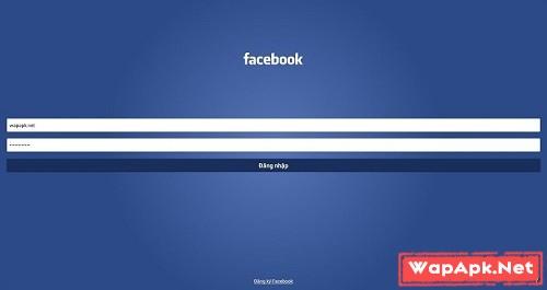 Tai Facebook Android