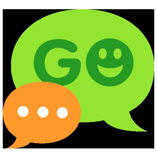 Tải GO SMS Pro apk miễn phí cho Android