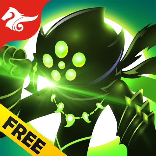 Tải game League of Stickman