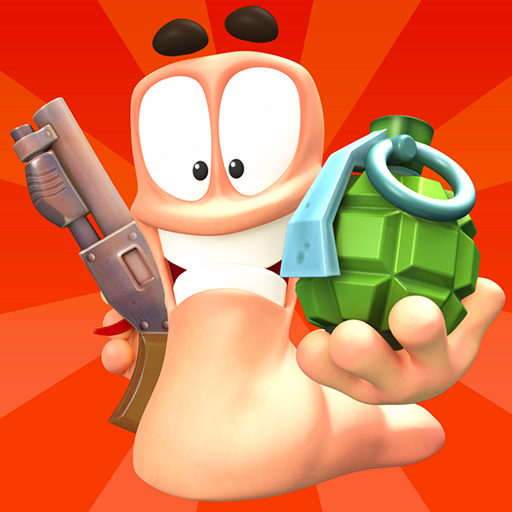 Tải Worms 3 apk cho Android miễn phí