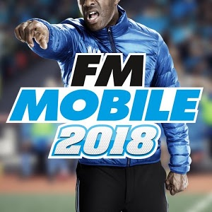 Tải Football Manager Mobile 2018 apk cho Android miễn phí