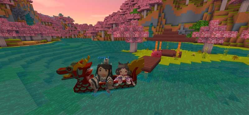 Tải game Mini World apk