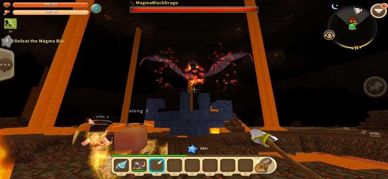 Tải game Mini World