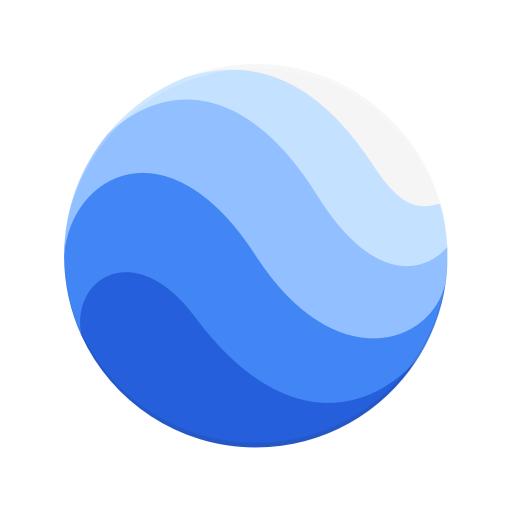 Tải Google Earth apk cho điện thoại Android miễn phí