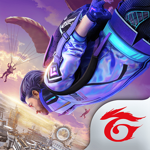 Tải Free Fire Trung Quốc apk cho Android